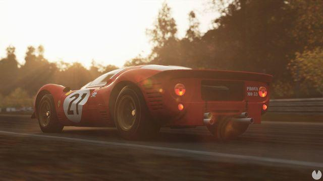 Project CARS 3 is in a very preliminary production
