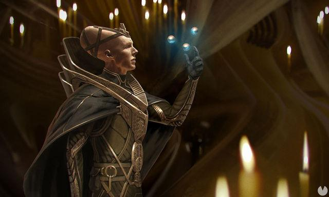 The faction Horatio will return in Endless Space 2