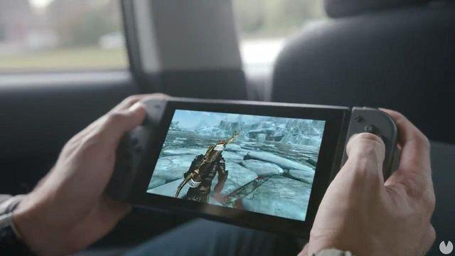Analysts foresee a Nintendo Switch the Mini to 2019