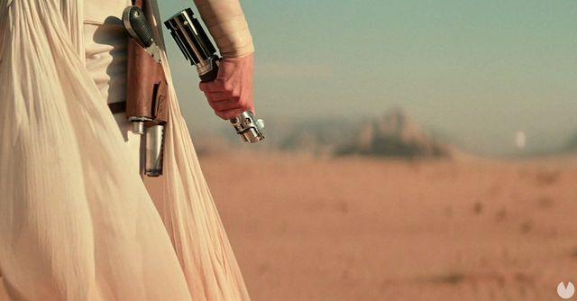 First trailer for Star Wars Episode IX: Rise of the Skywalker