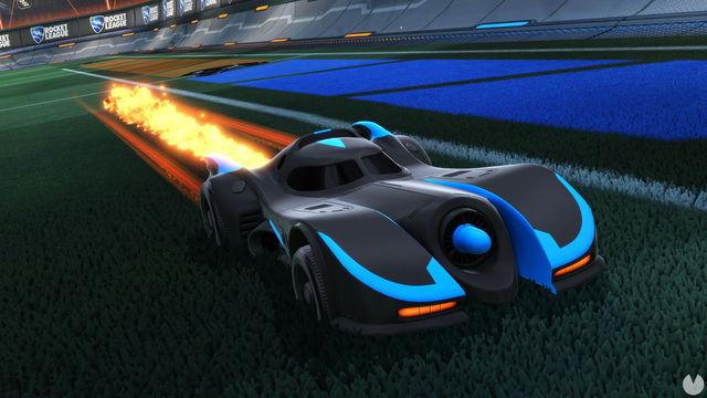 Curious success of the petition to get Tesla to Cybertruck in Rocket League
