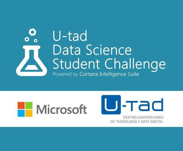 U-tad, Microsoft and Banco Santander announce the first
