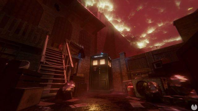 Doctor Who terá uma nova trilogia de jogos em consoles