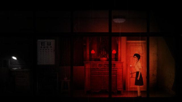 The game of terror taiwanese Detention shows the trailer of its movie adaptation