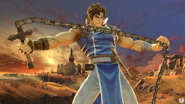 Super Smash Bros. Ultimate is updated to version 6.1.1