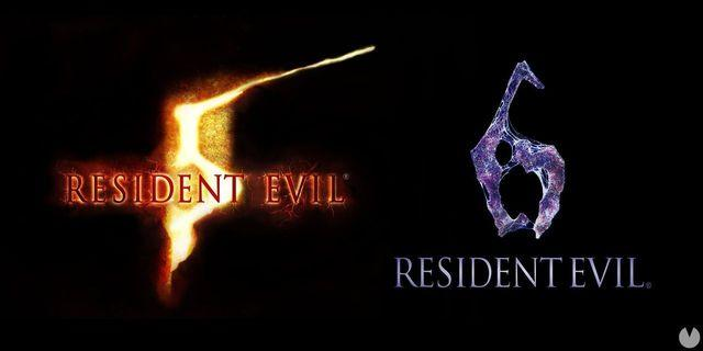 E3 2019: Resident Evil 5 and Resident Evil 6 will arrive in the autumn to Nintendo Switch