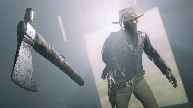 Red Dead Online: The exclusive content for PS4 already available on Xbox One