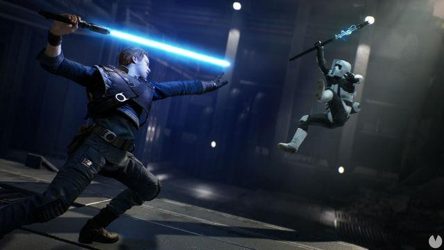 Respawn studied a protagonist alien to Star Wars to Jedi: the Fallen Order