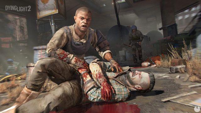 E3 2019: En la primera partida de Dying Light 2 apenas veremos un 50% del juego