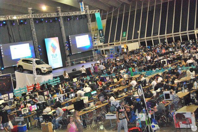 Tenerife Lan Party 2017 opens its doors