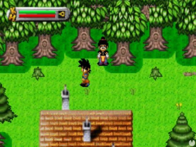 Summer Dragon Ball: Dragon Ball Z: The Legacy of Goku