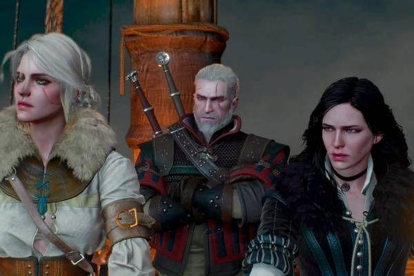 The Witcher: Diferencias y parecidos entre los juegos y los libros