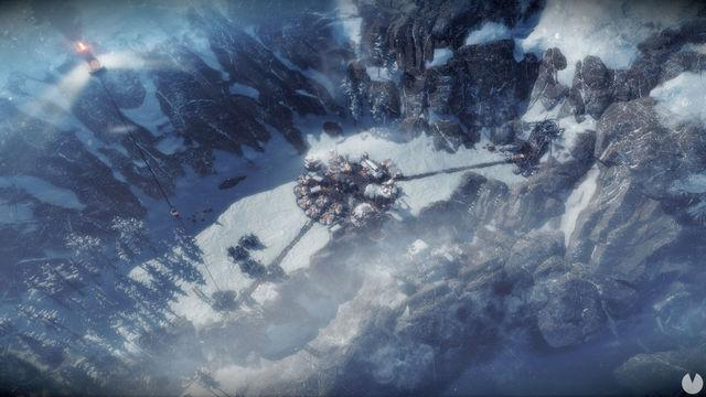 Frostpunk presents the gameplay of On The Edge, its third and last expansion