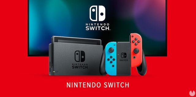Nintendo-Schalter der Konsole am meisten verkauft im Juli (und 2020) in den Vereinigten Staaten