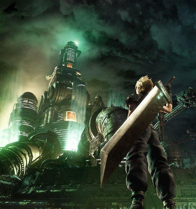 Final Fantasy VII Remake reimagina one of the arts most mythical of the original game