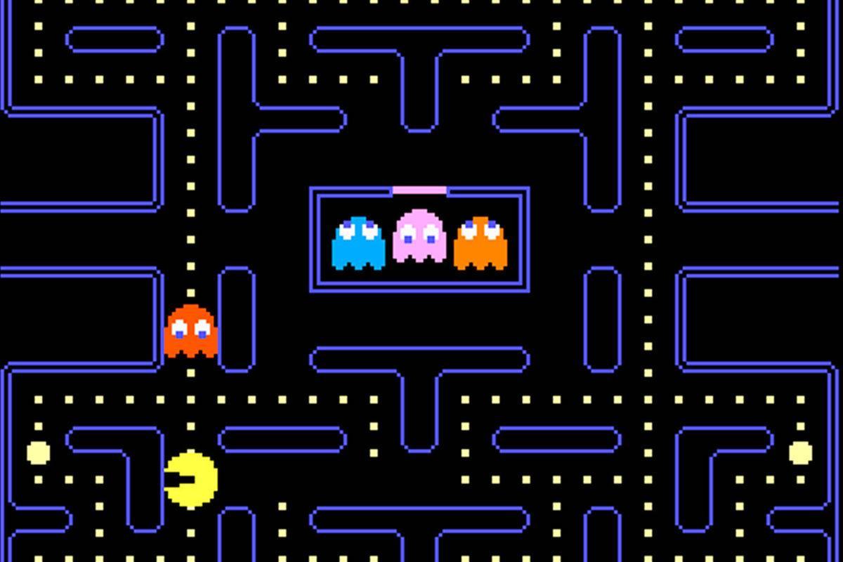 Pac-Man y las Aventuras Fantasmales se muestra en un nuevo tráiler