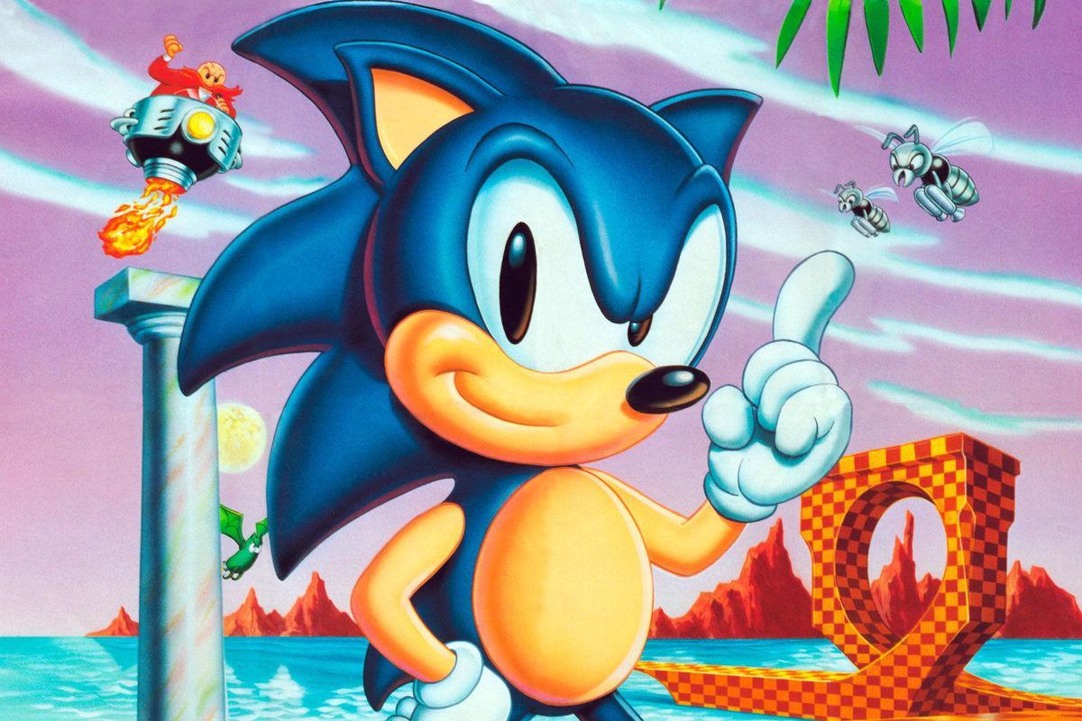 Sega planeó Sonic 4 Episode 3 pero fue cancelado