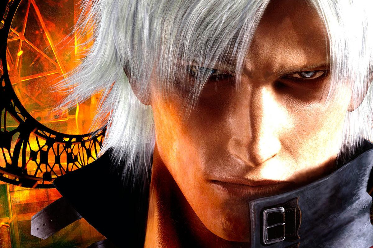 Productor de Castlevania prepara una serie animada de Devil May Cry
