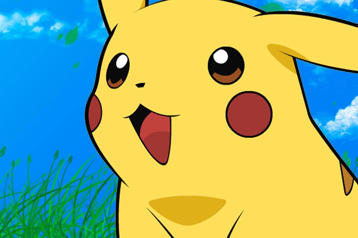 Pikachu podría protagonizar un nuevo juego