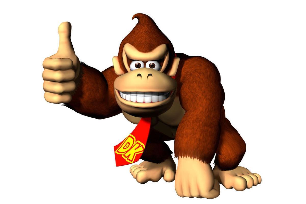 Donkey Kong podría regresar a las 3D