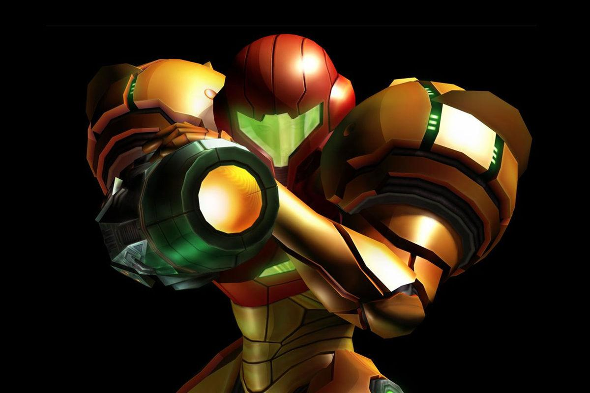 Juego: Metroid Prime: Hunters
