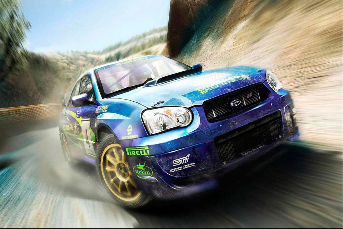 WRC 4 desvela sus requisitos en PC