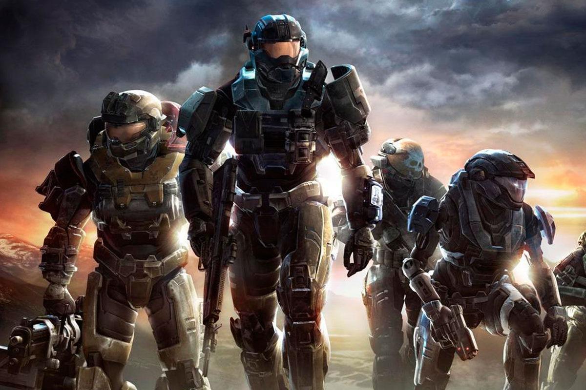 Los miembros de Xbox Live Gold ya pueden descargar Halo Reach