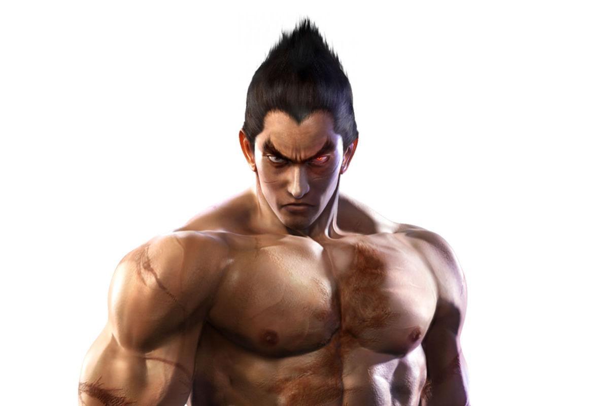 Lee y Christie combate en el nuevo tráiler de Tekken Revolution