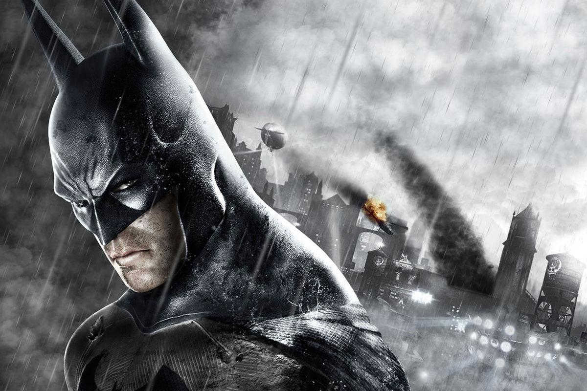 Batman: Arkham City dio pistas sobre Batman: Arkham Knight