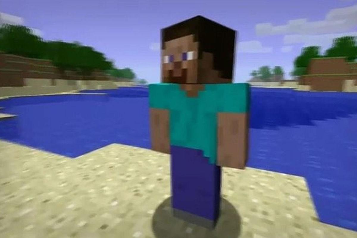 Recrean el mundo de la película El viaje de Chihiro en Minecraft