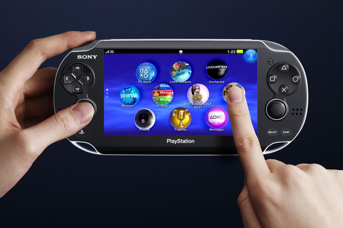 Sony retirará el soporte de las aplicaciones de YouTube y Maps en PSVita