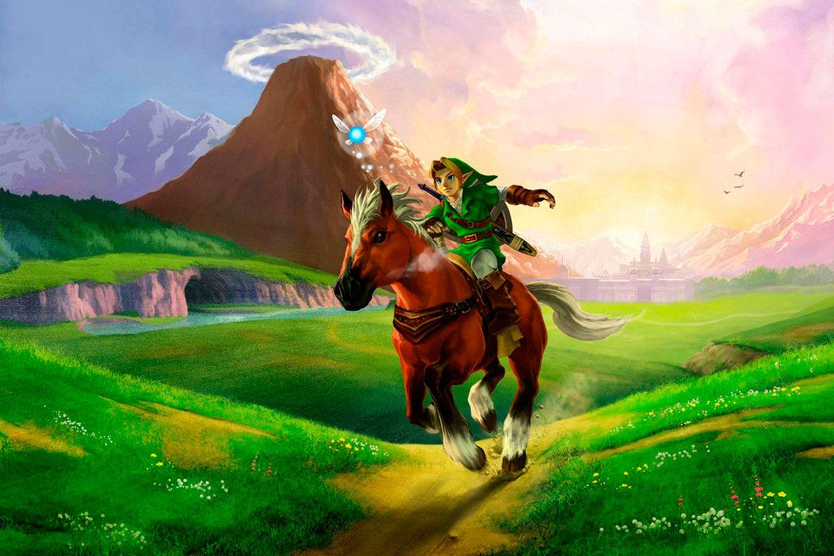 RUMOR: Adi Shankar realizará una serie de The Legend of Zelda