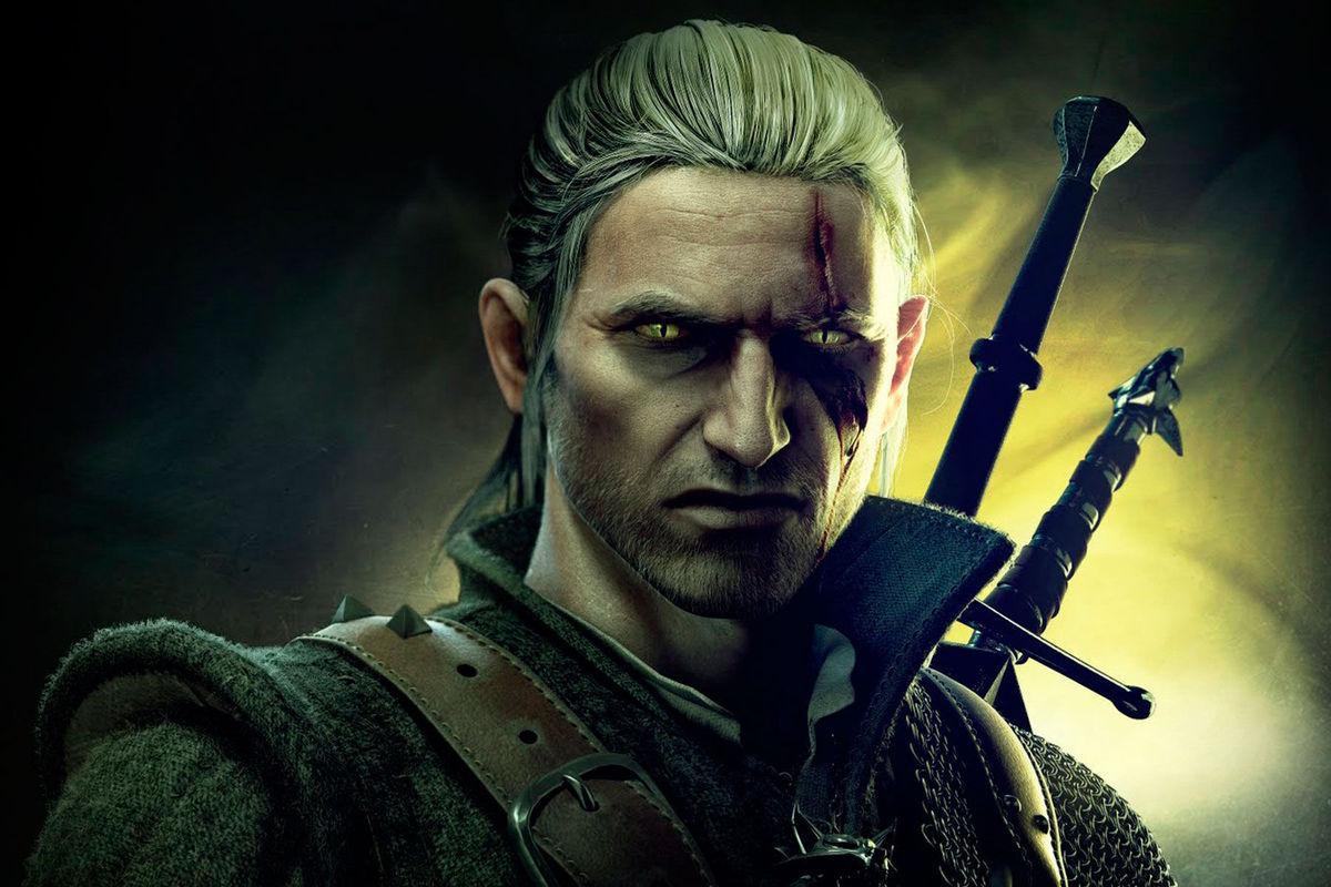 The Witcher 2 ya está gratis en Xbox 360 para usuarios Gold