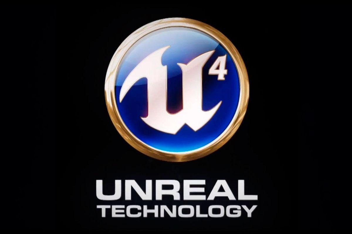 Así se mostró el Unreal Engine 4 en la GDC