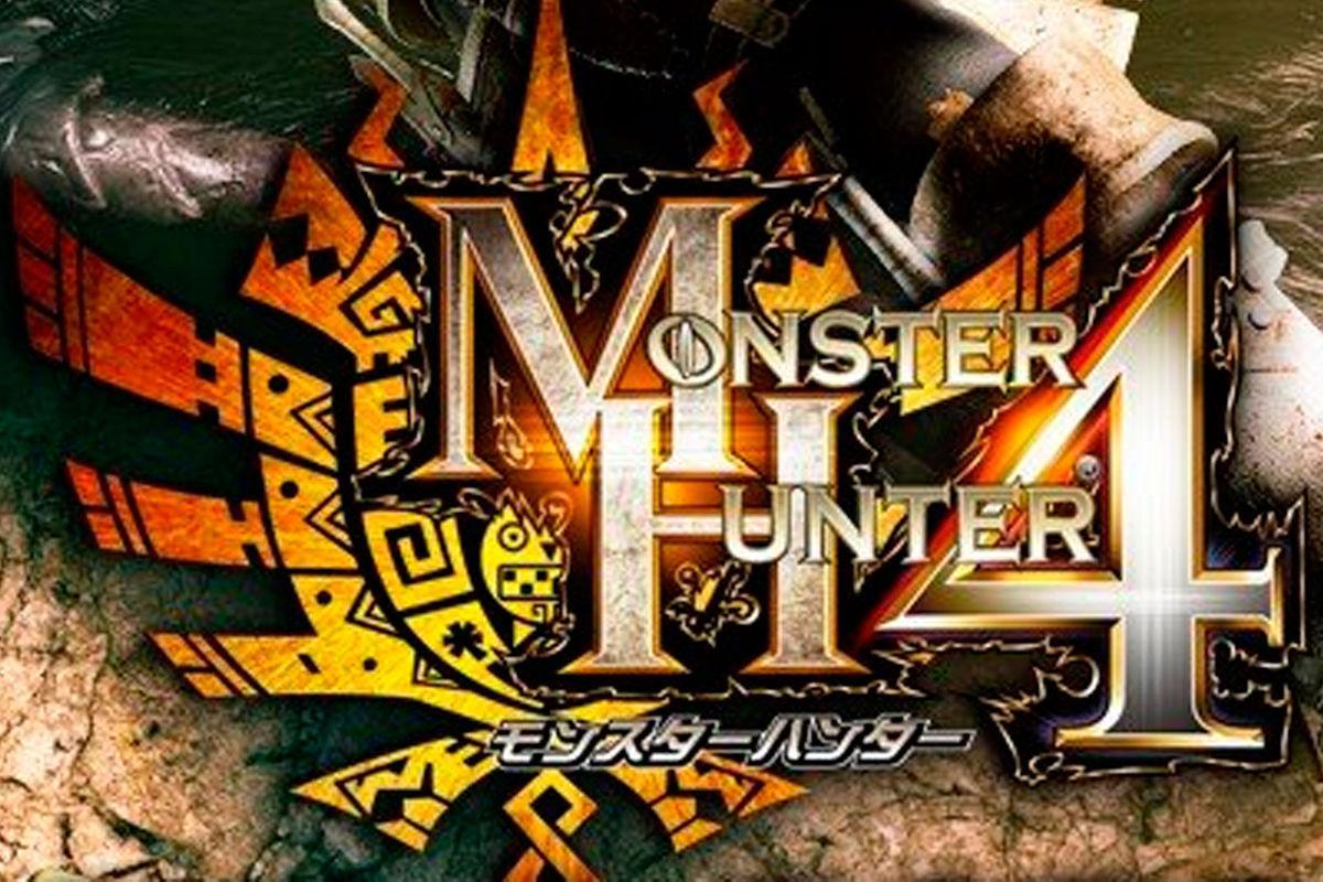 Capcom explica los motivos por los cuales reharán el mapa Old Desert para Monster Hunter 4 Ultimate