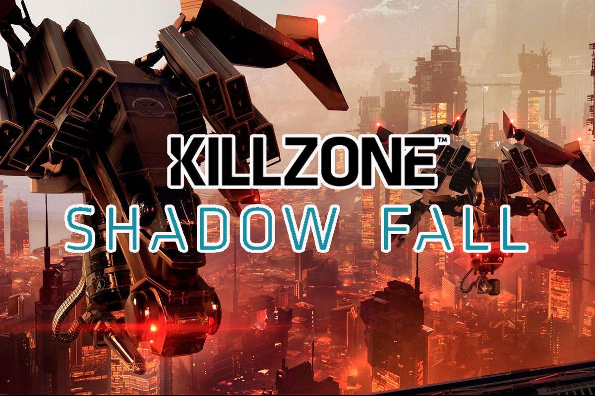 Killzone: Shadow Fall se muestra en dos nuevos vídeos
