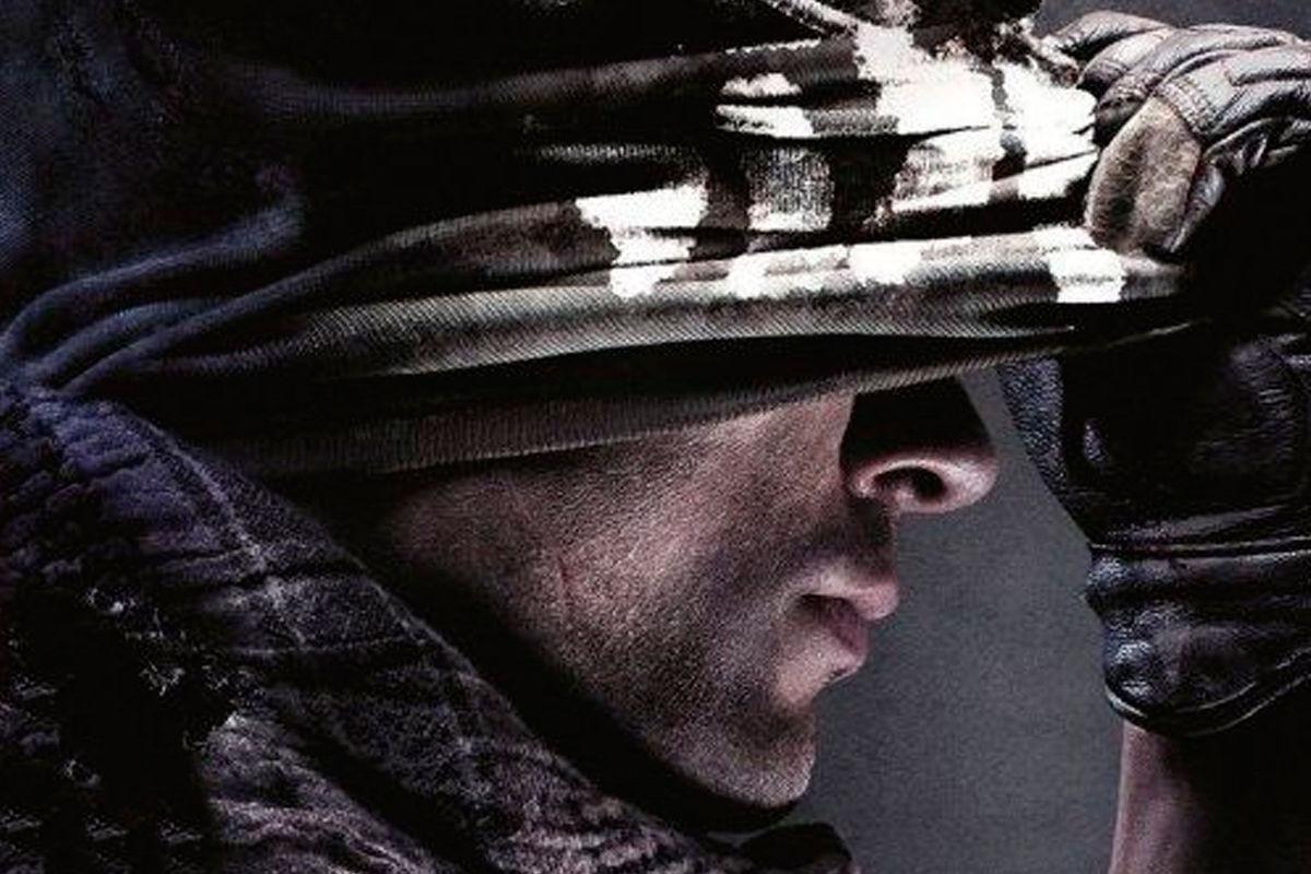 Un nuevo paquete de personalización para Call of Duty: Ghosts llega a Xbox