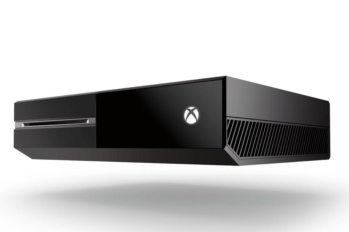 Microsoft registra lo que podrían ser nuevos modelos de Xbox One