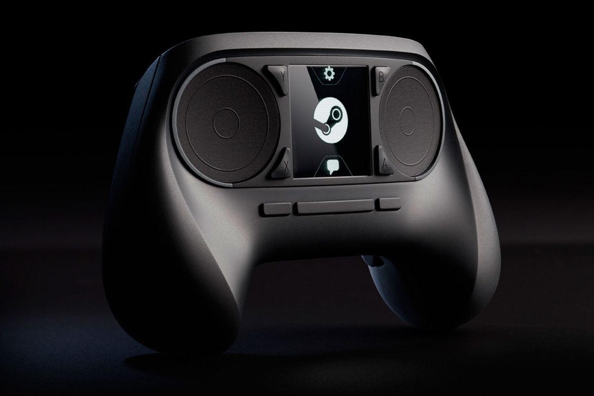 Valve será el único fabricante del Steam Controller