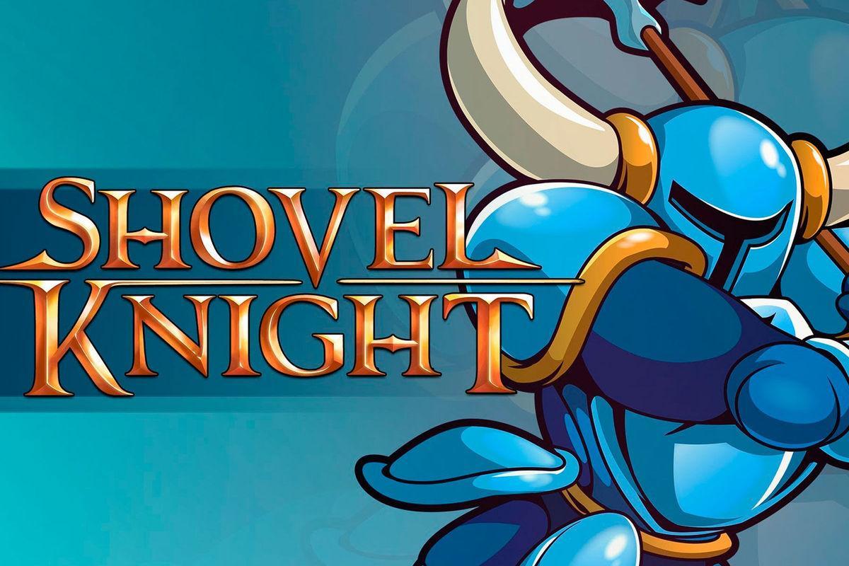 Shovel Knight llegará a PlayStation el 22 de abril