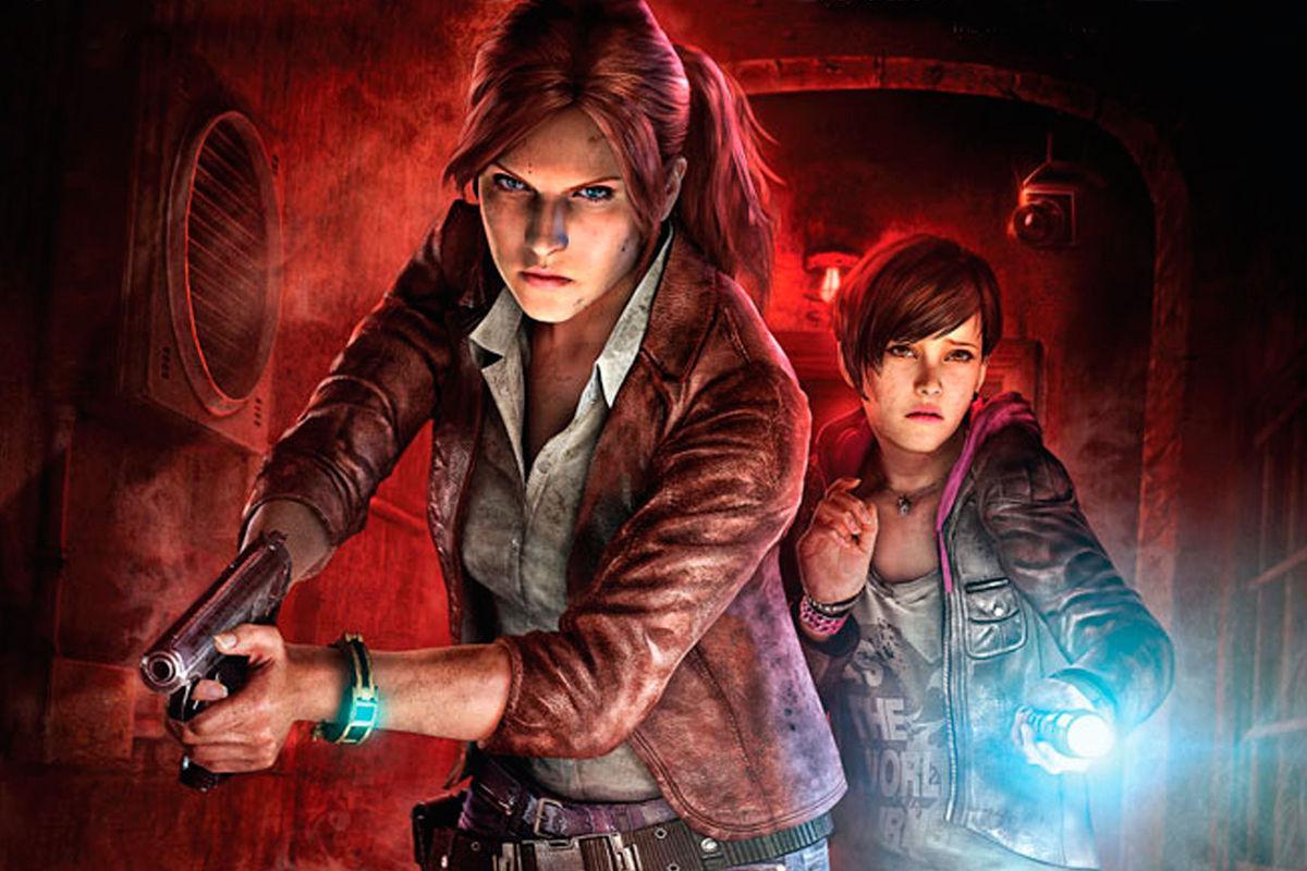 Resident Evil Revelations 2 nos muestra a dos nuevos enemigos