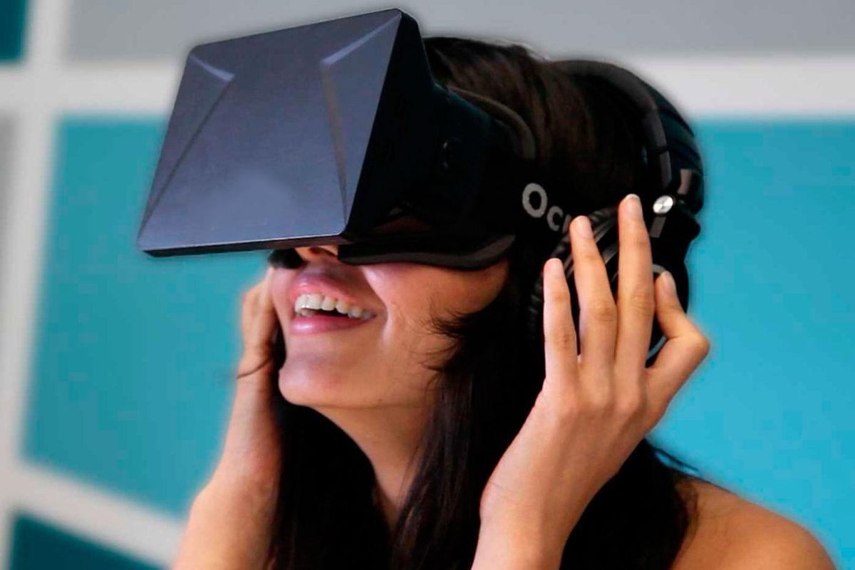 Oculus Rift muestra algunos de sus primeros juegos en vídeo