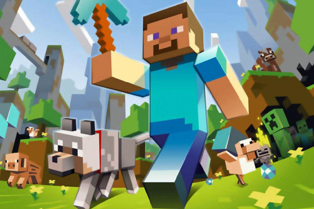 Minecraft fue lo segundo más buscado de YouTube en 2014