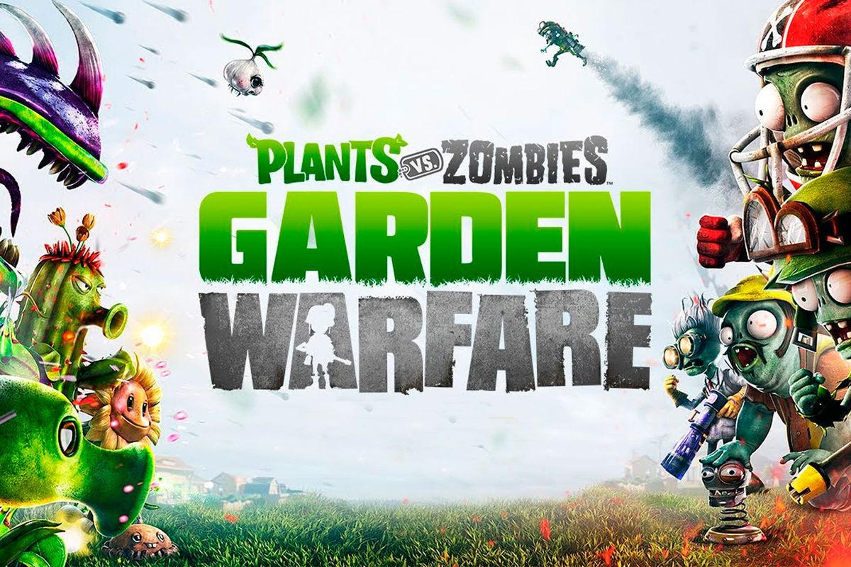 Plants vs. Zombies: Garden Warfare 2 nos presenta un nuevo mapa en vídeo