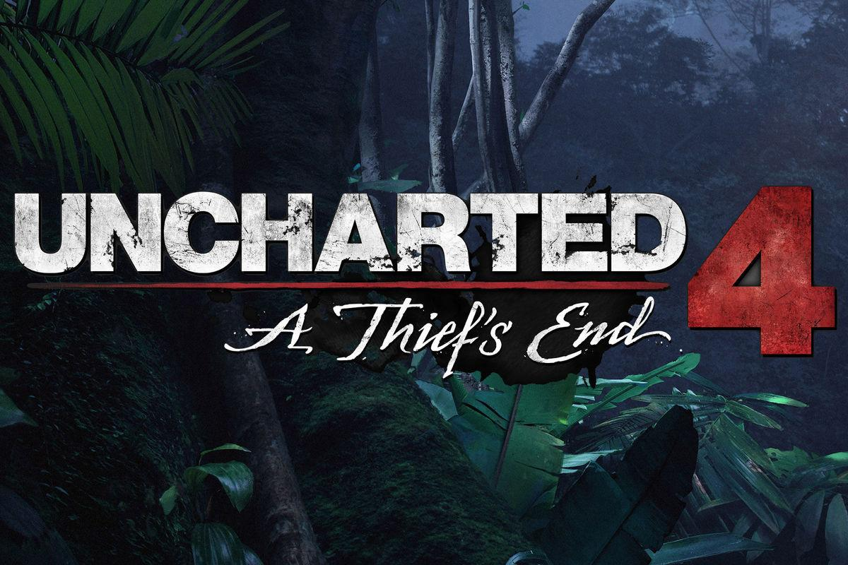 Nuevos detalles de Uncharted 4: A Thief's End