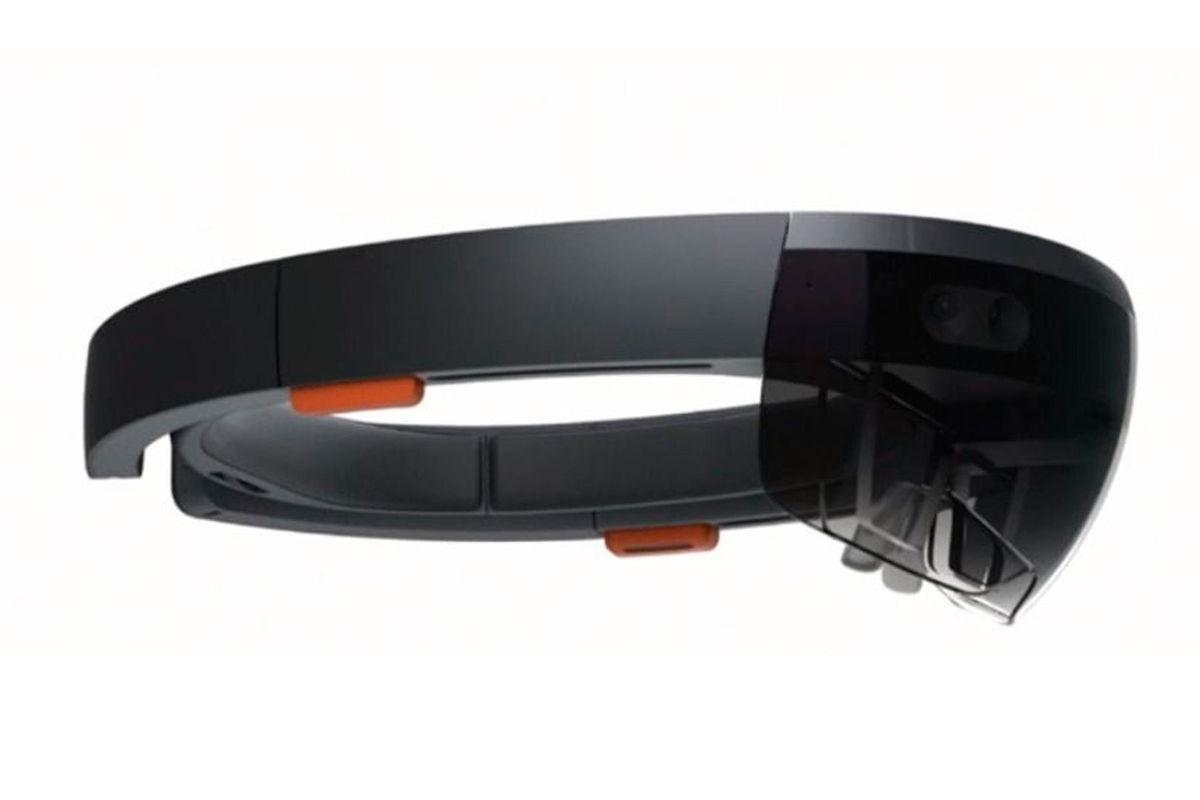 El motor Unity es compatible con HoloLens, el casco de realidad aumentada de Microsoft