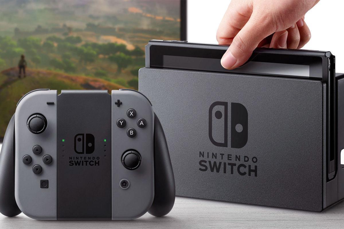 Estos son los precios de Nintendo Switch por Latinoamérica