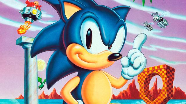 Nintendo y Sega desvelarán otro juego de Sonic