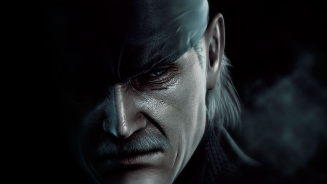 Metal Gear Solid podría llegar a Wii U