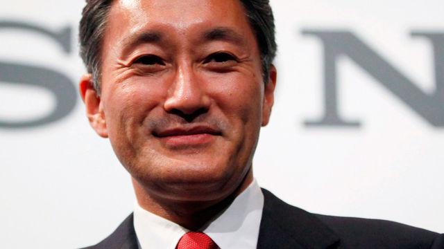 Se confirma que Kaz Hirai es el nuevo presidente de Sony